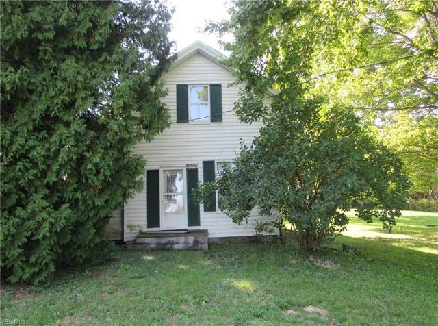 10643 Hopkins Road, Garrettsville, OH 44231 (MLS #4222477) :: Keller Williams Chervenic Realty