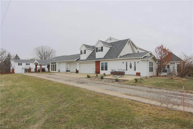53203 Dlesk Avenue, Dillonvale, OH 43917 (MLS #4222490) :: Tammy Grogan and Associates at Cutler Real Estate