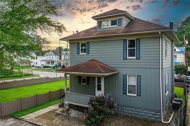 1204 George Street, Parkersburg, WV 26101 (MLS #4222495) :: Select Properties Realty