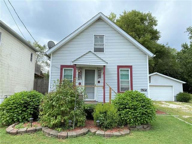 6285 Hill Street, Ravenna, OH 44266 (MLS #4222537) :: RE/MAX Trends Realty