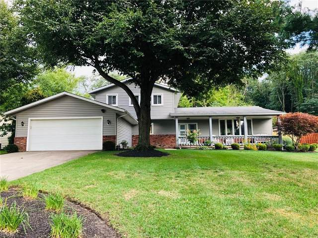 10595 Hickory Hill Court, Kirtland, OH 44094 (MLS #4222546) :: The Crockett Team, Howard Hanna