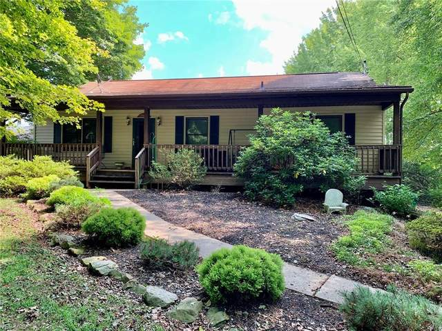 1048 Lode Star Drive, Roaming Shores, OH 44085 (MLS #4222547) :: RE/MAX Trends Realty