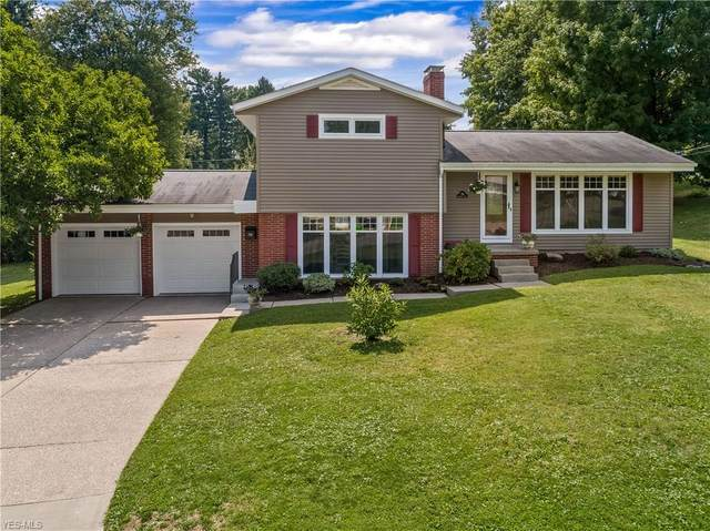 736 Fairview Circle, Wooster, OH 44691 (MLS #4222557) :: The Jess Nader Team | RE/MAX Pathway
