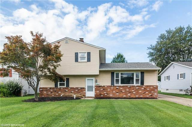 7479 Goldenrod Drive, Mentor-on-the-Lake, OH 44060 (MLS #4222558) :: Krch Realty