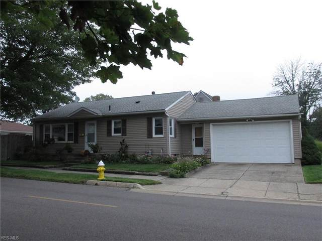 1945 13th Street SW, Akron, OH 44314 (MLS #4222576) :: Select Properties Realty