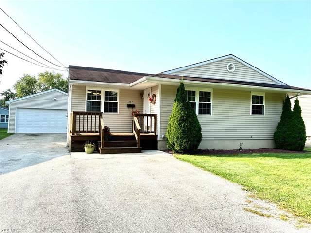 1747 Mathews Road, Poland, OH 44514 (MLS #4222592) :: RE/MAX Trends Realty