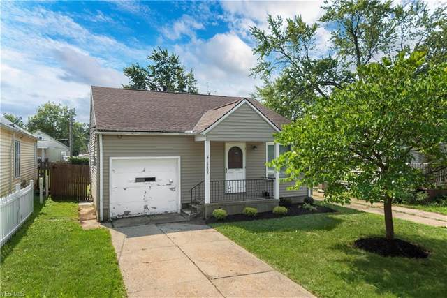 18605 Rockland Avenue, Cleveland, OH 44135 (MLS #4222600) :: RE/MAX Trends Realty