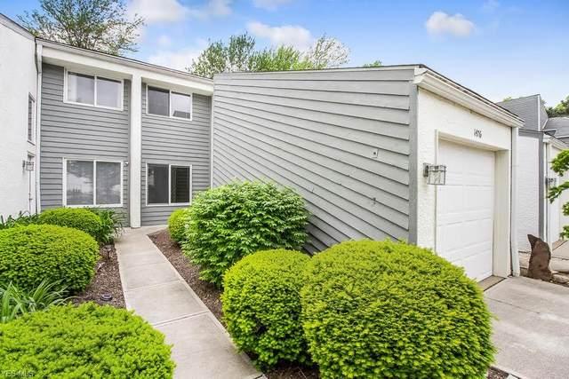 1476 Bobby Lane #7, Westlake, OH 44145 (MLS #4222644) :: The Art of Real Estate