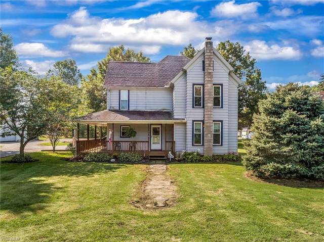 5678 Mechanicsburg Road, Wooster, OH 44691 (MLS #4222665) :: RE/MAX Trends Realty