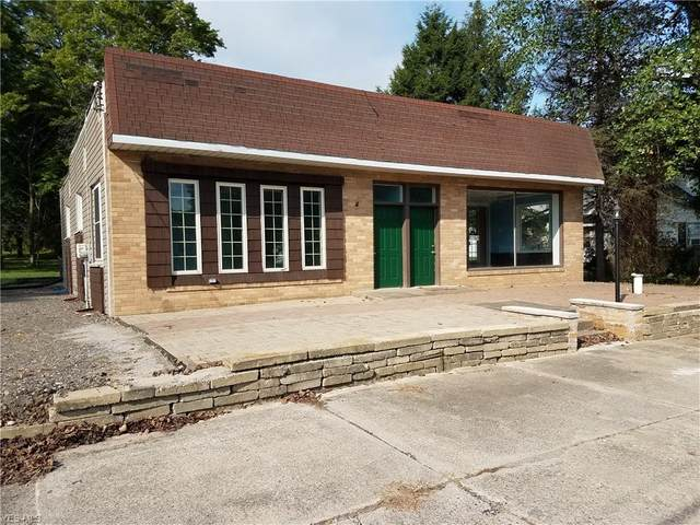 1169 Waterloo Road, Mogadore, OH 44260 (MLS #4222704) :: RE/MAX Trends Realty