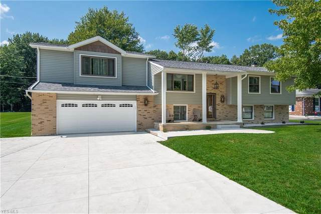 191 Heritage Drive, Beloit, OH 44609 (MLS #4222748) :: RE/MAX Trends Realty