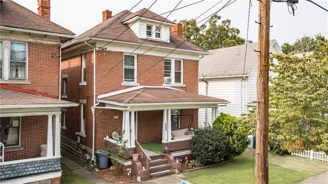 1717 Oak Street, Parkersburg, WV 26101 (MLS #4222756) :: RE/MAX Trends Realty