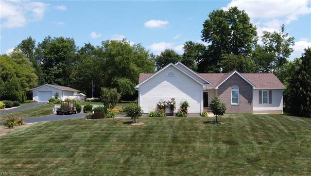 5858 Hoy Road, Wooster, OH 44691 (MLS #4222783) :: Keller Williams Chervenic Realty