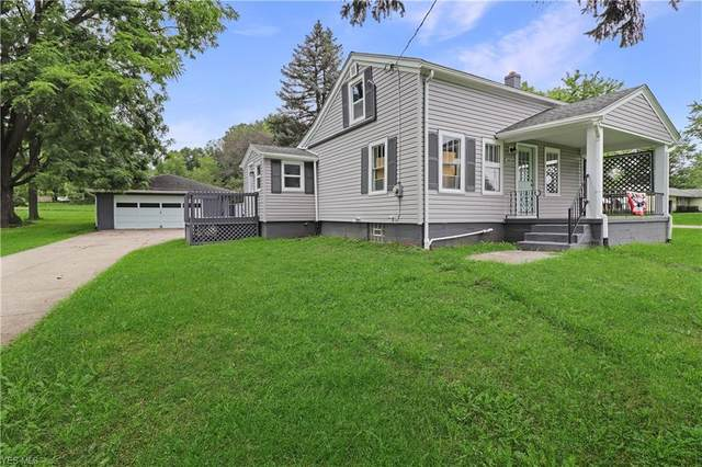 1414 Massillon Road, Akron, OH 44306 (MLS #4222791) :: The Jess Nader Team | RE/MAX Pathway