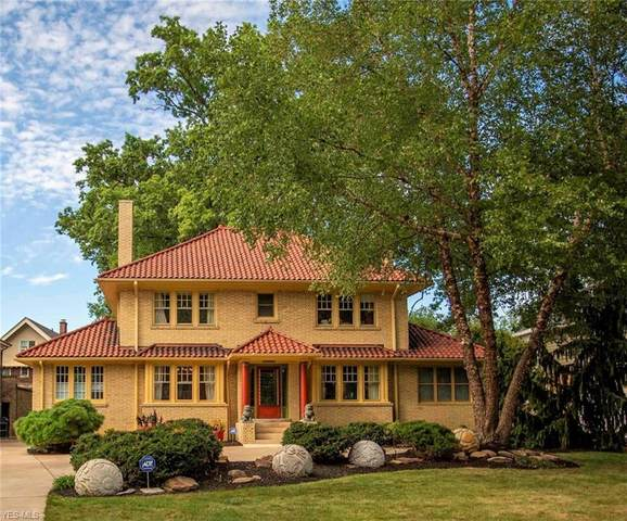 15726 Lake Avenue, Lakewood, OH 44107 (MLS #4222801) :: RE/MAX Trends Realty