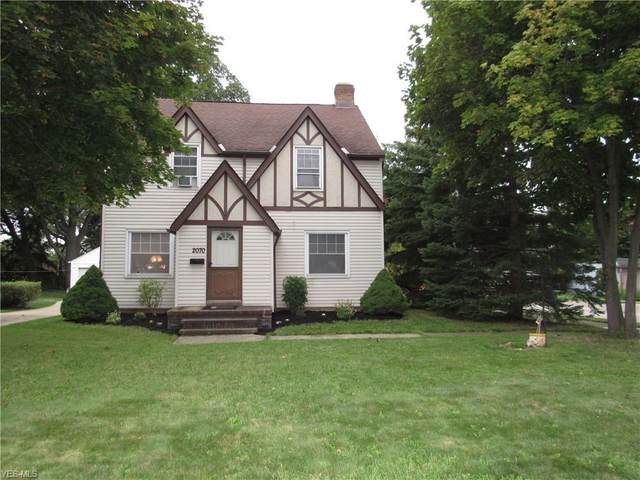 2070 Lakeview, Rocky River, OH 44116 (MLS #4222833) :: The Art of Real Estate