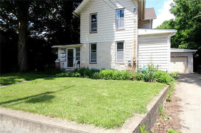 219 Lake Street, Kent, OH 44240 (MLS #4222835) :: The Holden Agency