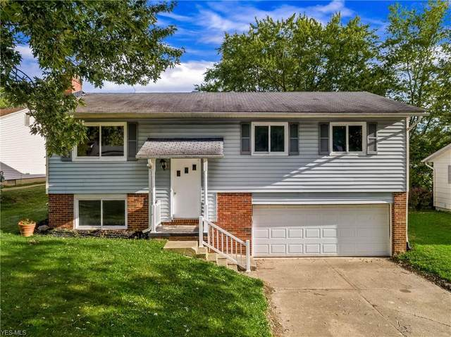 460 Stonewood Street, Canal Fulton, OH 44614 (MLS #4222853) :: The Jess Nader Team | RE/MAX Pathway