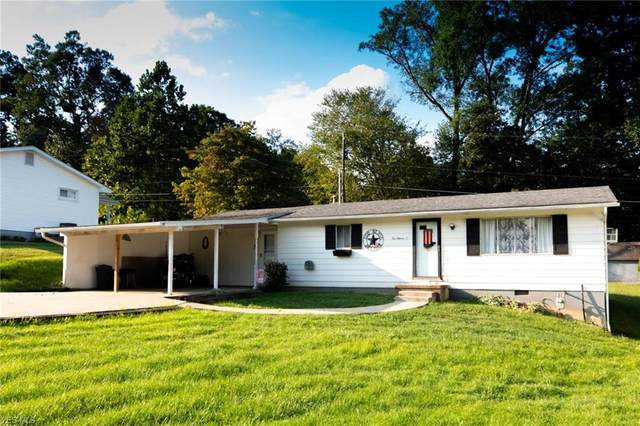211 E Main Street, Zanesville, OH 43701 (MLS #4222866) :: RE/MAX Trends Realty