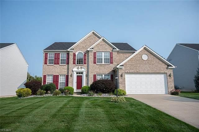 3287 Stillwater Drive, Medina, OH 44256 (MLS #4222885) :: The Art of Real Estate
