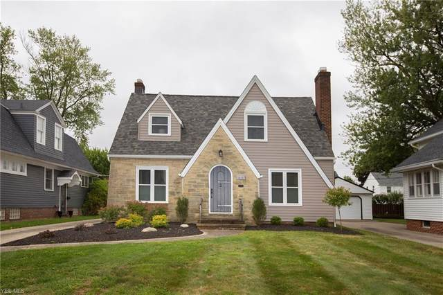 19351 Laurel Avenue, Rocky River, OH 44116 (MLS #4222926) :: The Jess Nader Team | RE/MAX Pathway