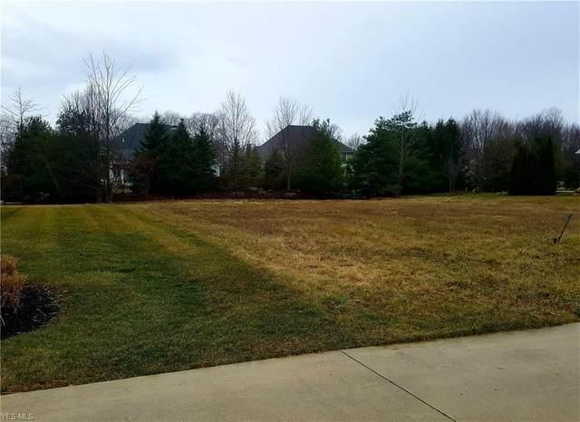 3370 Cottage Gate Lot 6, Avon, OH 44011 (MLS #4223022) :: Keller Williams Chervenic Realty