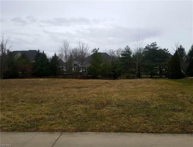 3366 Cottage Gate Lot 7, Avon, OH 44011 (MLS #4223023) :: Keller Williams Chervenic Realty