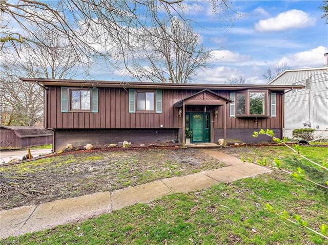 370 Applegrove Street NE, North Canton, OH 44720 (MLS #4223048) :: RE/MAX Valley Real Estate