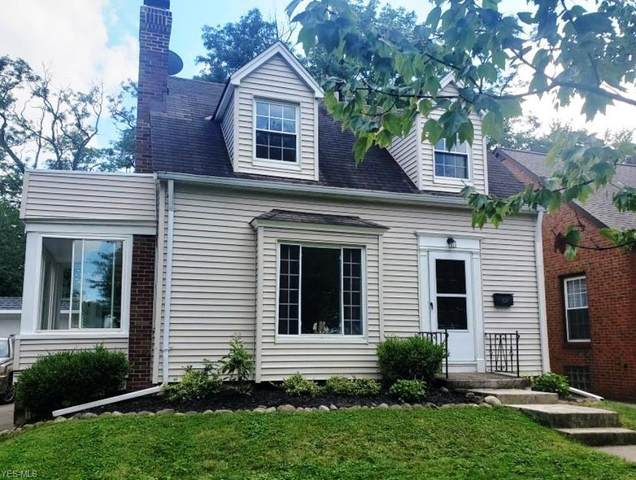 20 Gould Avenue, Bedford, OH 44146 (MLS #4223049) :: The Jess Nader Team   RE/MAX Pathway