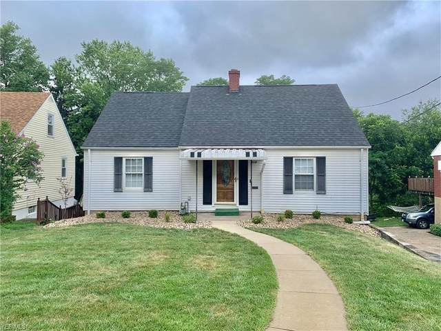 219 Opal Boulevard, Steubenville, OH 43952 (MLS #4223075) :: The Jess Nader Team   RE/MAX Pathway