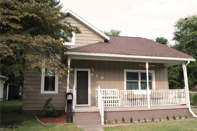 419 Race Street, Dover, OH 44622 (MLS #4223078) :: The Jess Nader Team | RE/MAX Pathway
