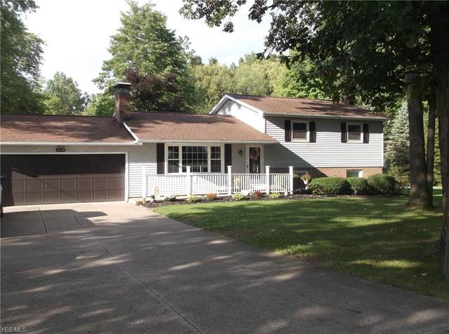 11624 Easton Road, Rittman, OH 44270 (MLS #4223091) :: RE/MAX Trends Realty