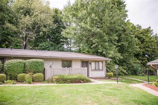 2731 Mull Avenue 1-A, Copley, OH 44321 (MLS #4223094) :: The Holden Agency