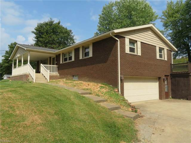 147 E Lawn, St. Clairsville, OH 43950 (MLS #4223131) :: The Jess Nader Team | RE/MAX Pathway