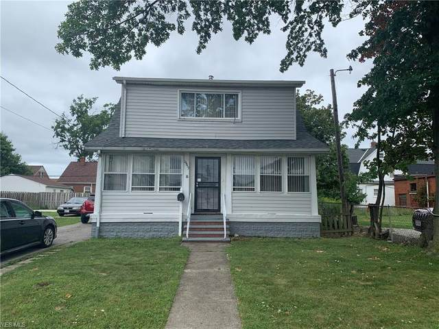 19813 Muskoka Avenue, Cleveland, OH 44119 (MLS #4223165) :: RE/MAX Trends Realty
