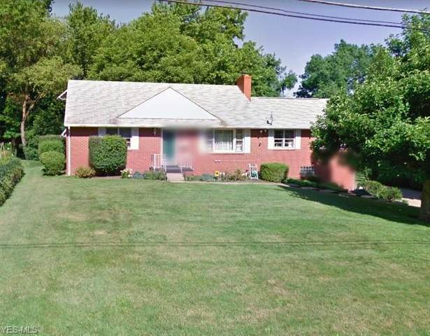 1225 Janet Avenue NW, North Canton, OH 44720 (MLS #4223189) :: RE/MAX Valley Real Estate