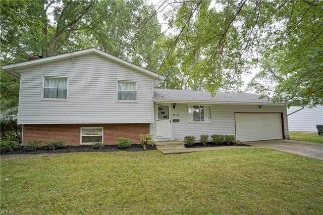 2408 Norman Drive, Stow, OH 44224 (MLS #4223192) :: RE/MAX Trends Realty