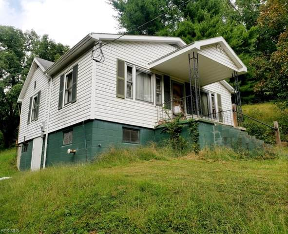 58733 Trail Run Road, Byesville, OH 43723 (MLS #4223232) :: RE/MAX Trends Realty