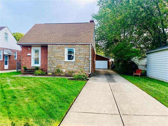25100 Marsdon Drive, Euclid, OH 44132 (MLS #4223235) :: Tammy Grogan and Associates at Cutler Real Estate