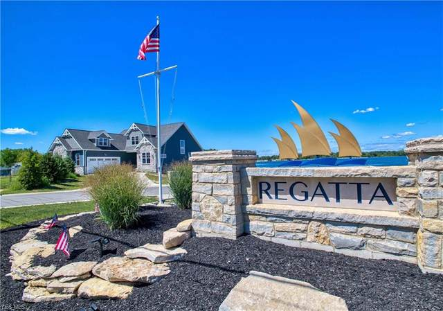 6128 E Regatta Passage, Lakeside-Marblehead, OH 43440 (MLS #4223240) :: RE/MAX Trends Realty