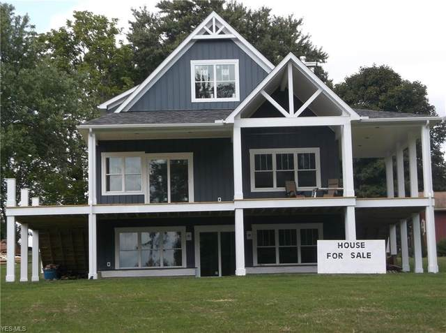 25881 Churchman Lane, Senecaville, OH 43780 (MLS #4223248) :: RE/MAX Edge Realty