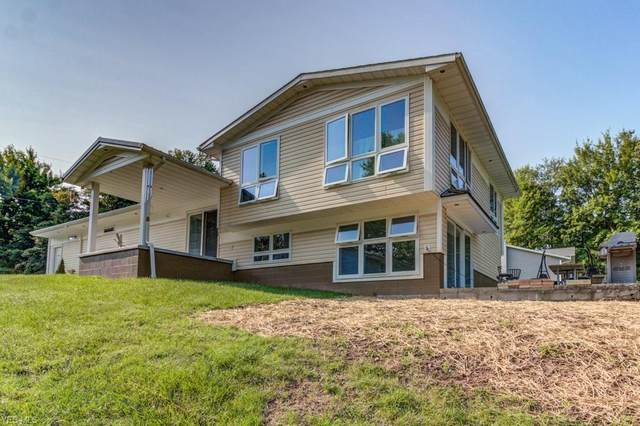 10 Seneca Trail, Malvern, OH 44644 (MLS #4223258) :: The Art of Real Estate