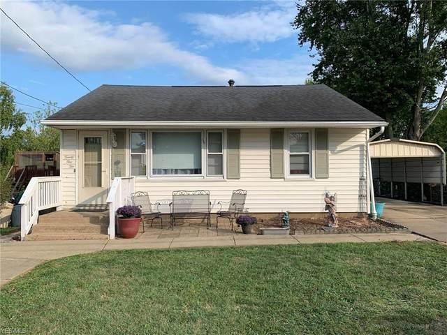 2510 Highland Road, Parkersburg, WV 26101 (MLS #4223263) :: RE/MAX Valley Real Estate