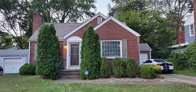 2119 Dennison NW, Canton, OH 44709 (MLS #4223282) :: RE/MAX Valley Real Estate