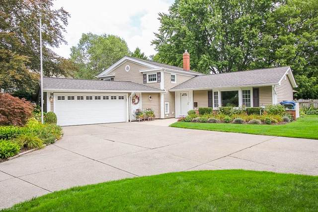 393 Pellett Drive, Bay Village, OH 44140 (MLS #4223288) :: The Art of Real Estate