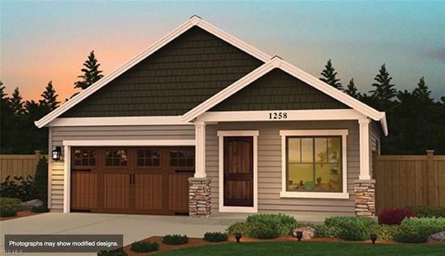 SL 76 Sawyer Drive Lot 76, Geneva, OH 44041 (MLS #4223291) :: Keller Williams Chervenic Realty