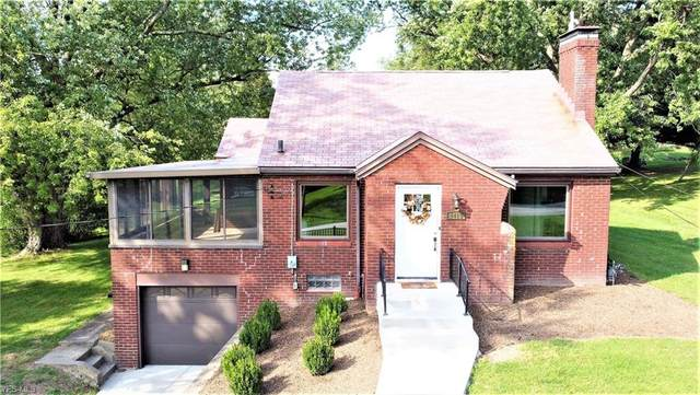 1415 Faircrest Street SE, Canton, OH 44707 (MLS #4223294) :: RE/MAX Trends Realty