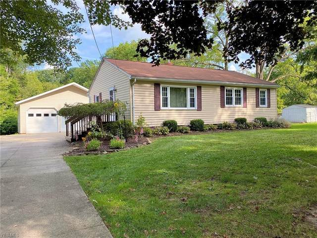 3363 Easton, Norton, OH 44203 (MLS #4223315) :: RE/MAX Valley Real Estate