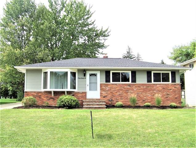 6082 S Perkins Road, Bedford Heights, OH 44146 (MLS #4223323) :: The Holden Agency