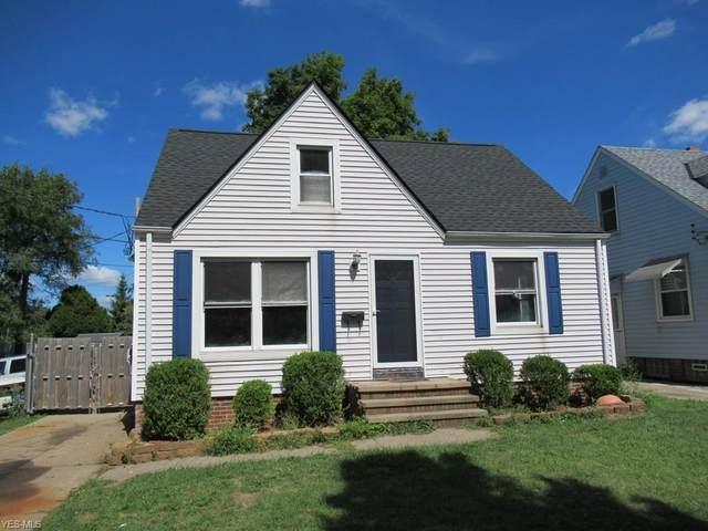7106 Glencoe Avenue, Brooklyn, OH 44144 (MLS #4223342) :: Tammy Grogan and Associates at Cutler Real Estate